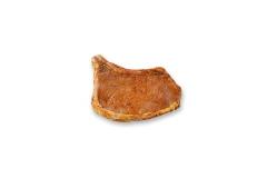 Côte de porc marinée au Piment D'Espelette