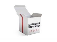 Panier 3 - Griller / Sauter