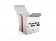 Panier 6 - Rôtir / Barbecue