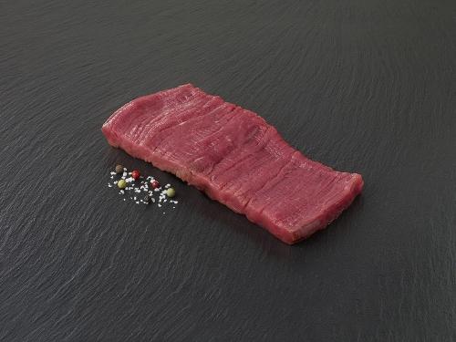 "Steak de boeuf ""Merlan"""