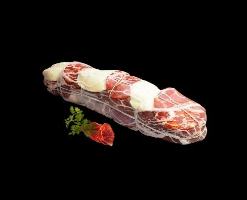 Filet Mignon au Chorizo